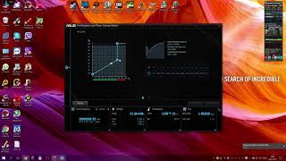 Огляд утиліти ASUS AI Suite 3, AIDA64 Test на прикладі плати - AMD FM2+ - ASUS A88XM-E/USB3.1