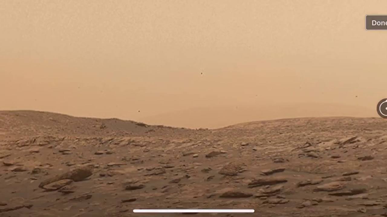 mars rover footage live - photo #6