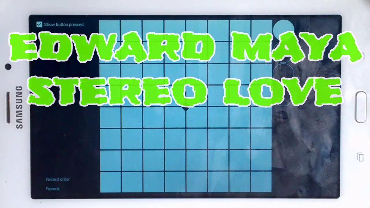 edward maya the stereo love show rar