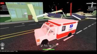 Roblox PWW 3 Moments amusants - Fausses tornades , dommages , et la destruction!