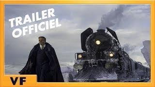 Le Crime de l'Orient-Express | Bande Annonce Officielle #1 | HD | VF | 2017