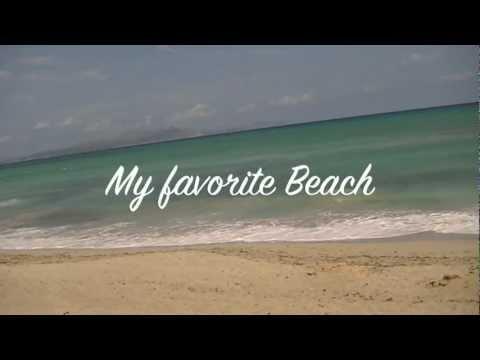 MALLORCA - SON SERRA DE MARINA -MY BEACH