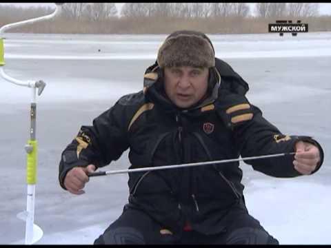 Снаряжение для ловли окуня. Рыболовная Школа 12
