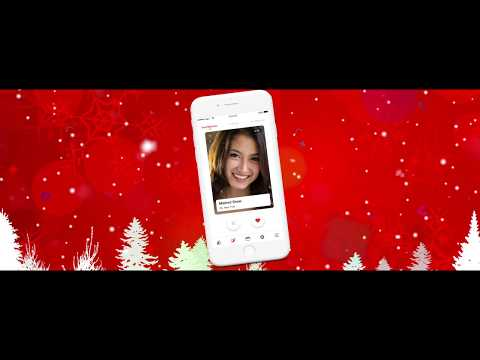 Mingle 2 - Xmas - Online Dating Site
