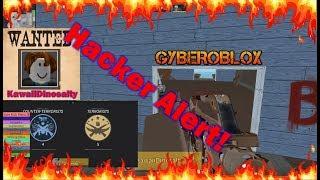 Roblox Counter Blox Life of Hacker | # 98