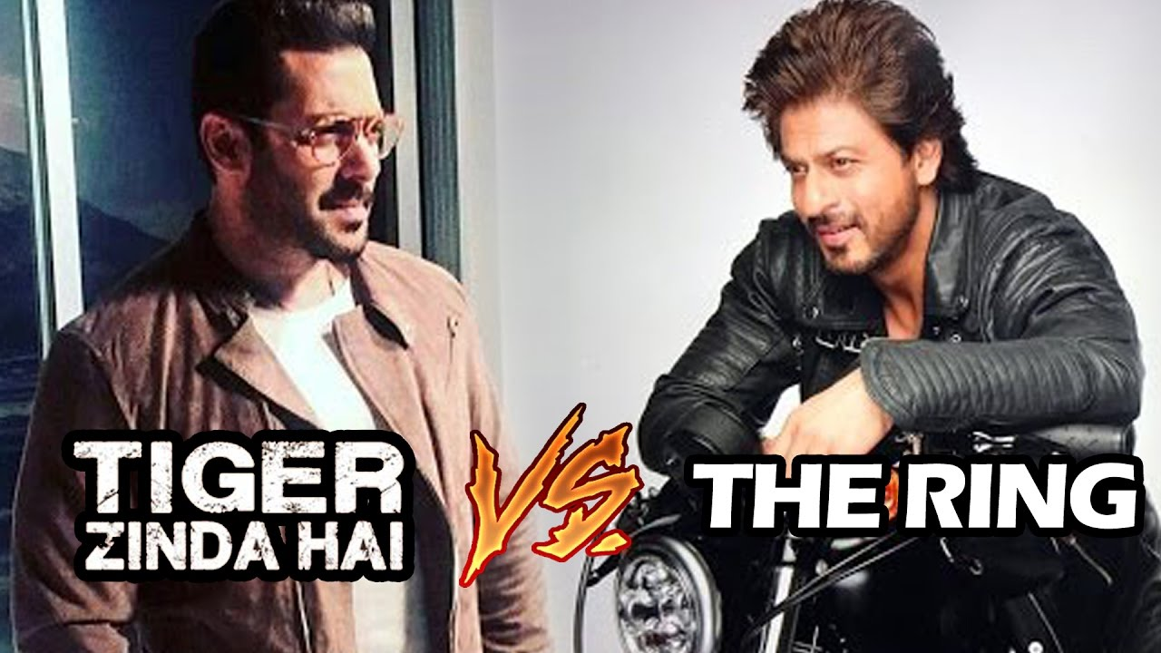 salman s tiger zinda hai v s shahrukh s the ring who looks promising in first look