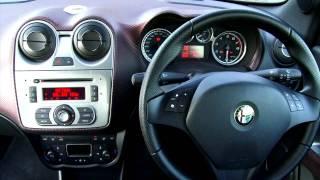 Alfa Romeo Mito 2012 Videos