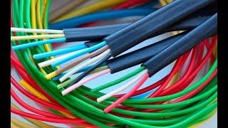 Так делают электрические провода.