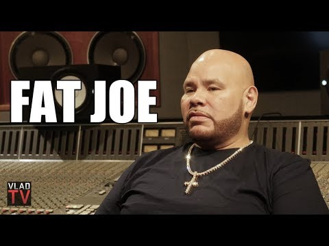 Fat Joe on Business Partner Stealing $200k+, Lost a Tooth He was So Angry Part 12