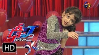 Dhee Juniors2 - Prachi Performance - Manmadha - Manmadha Nee - 7th Oct 2015