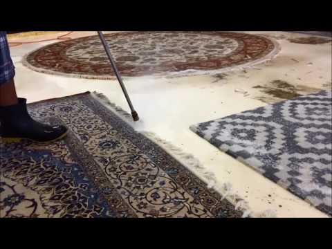 What is The Best Way To Clean Dirty Rug in Pompano Beach ?