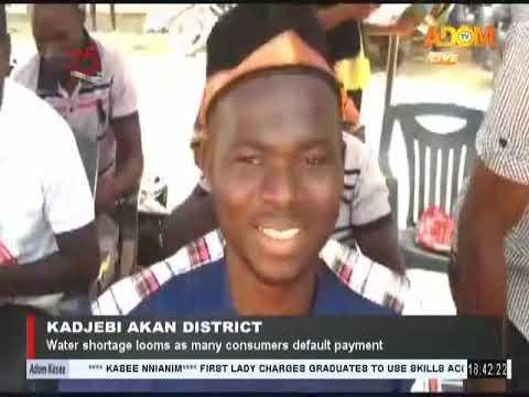 Adom TV News (17-1-20)