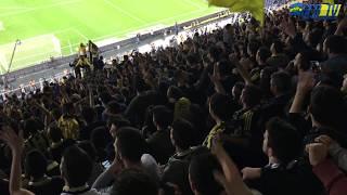 Seviyorum Seni ! | Fenerbahçemiz-Aytemiz Alanyaspor | 11.11.2018 | GFB TV