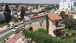 Cyprus Protaras from Lawsonia Hotel