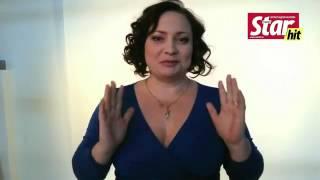 Светлана Пермякова снова худеет