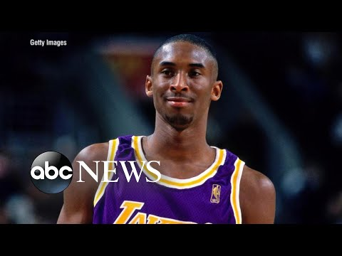 Kobe Bryant's basketball journey from high school passion to the NBA | Nightline