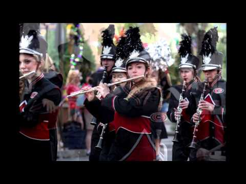 2015 Glenelg High School Marching Unit Slideshow