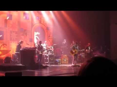 Anti-Summersong - The Decemberists @ UB...