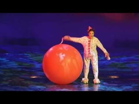 Cirque Du Soleil: Mystere - Clowns