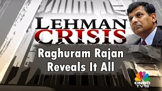 Raghuram Rajan Reveals It All | Exclusive Interview | NPAs, EMs, CAD & Currency Crisis | CNBCTV18