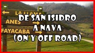 SAN ISIDRO NAVA ON/OFF ROAD