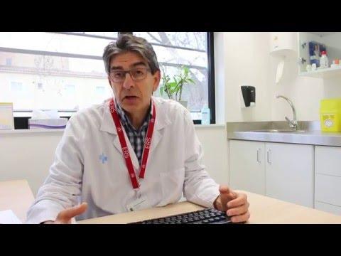 MIR Pneumologia. Hospital Trueta Girona