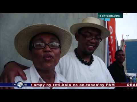 VAOVAO 10 OKTOBRA 2016 BY TV PLUS MADAGASCAR