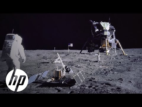 See How Astrobotic is Revolutionizing the Moon   HP Matter   HP