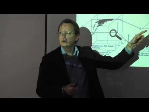 Mark Harman - Recent Advances in Search Based Software Testing and Genetic Improvement