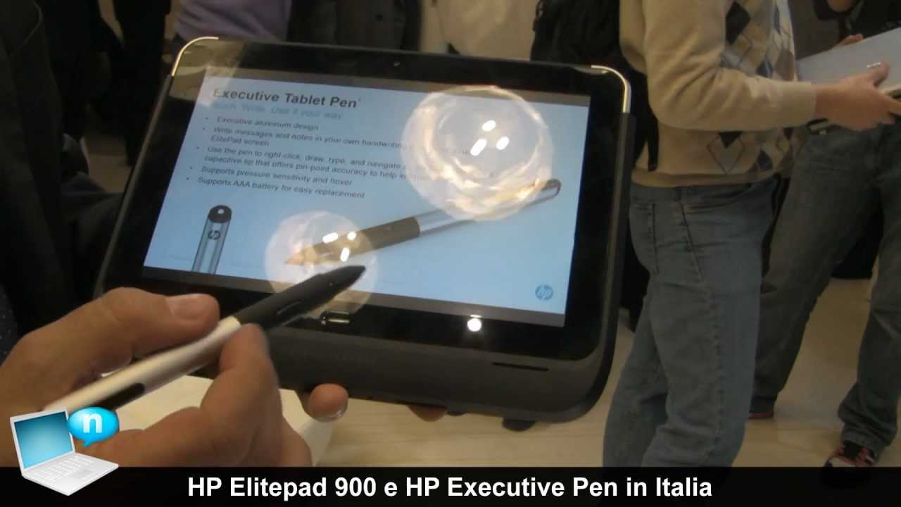 hp active pen g2 drivers