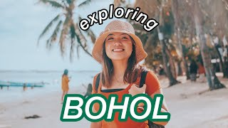 #MajExplore: Bohol, Philippines Travel Vlog Day 1