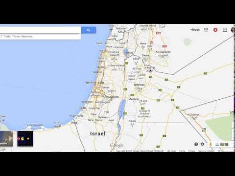 Acts 8: Jerusalem, Judea, And Samaria