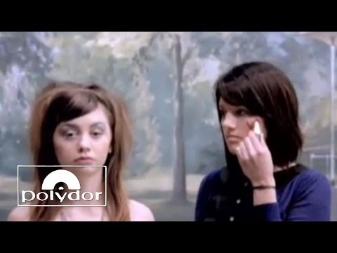 The Maccabees - About Your Dress (Official Video)