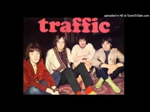 Traffic - Dear Mr. Fantasy 1967 Remastered