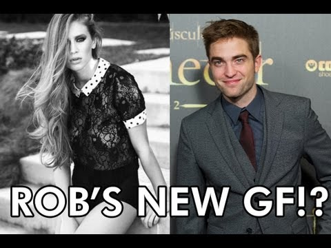 is rob and kristen dating