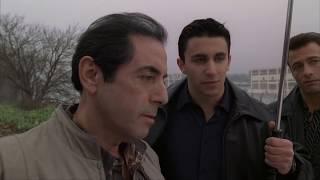 The Sopranos -  Richie Aprile