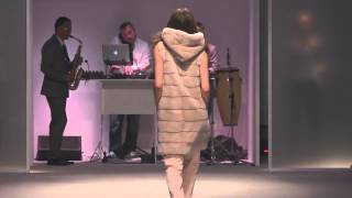 OBSESSION FURS | Fashion Show | 40th IFFK 2015