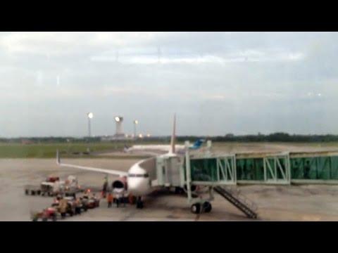 BATIK AIR ID 7016 737-800 NG KUALANAMU MEDAN KE HALIM PERDANA KUSUMA JAKARTA