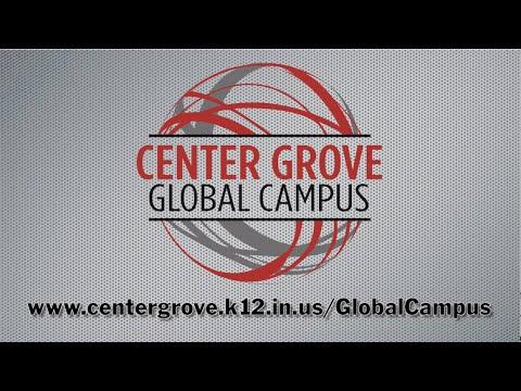 Center Grove High School Global Campus