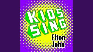Bennie And The Jets (Kids Sing)