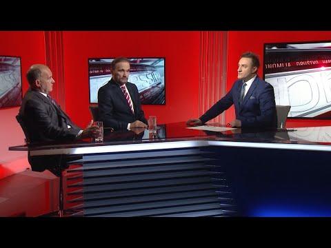 Pressing: Neumann, Nobilo i Tokača o presudi Karadžiću
