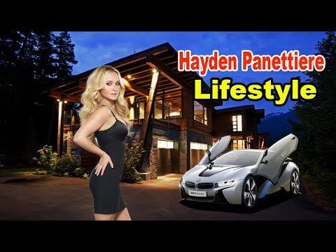 Hayden Panettiere – Lifestyle, Boyfriend, House, Car, Biography 2019 | Celebrity Glorious