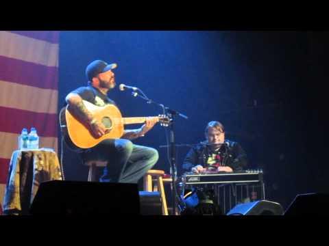 Aaron Lewis - Something to Remind You (Hard Rock, Biloxi 4/16/11)
