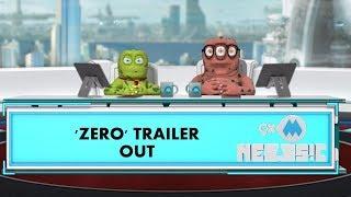 9XM Newsic | Zero | Trailer | Shah Rukh Khan | Anushka Sharma | Katrina Kaif | Bade | Chote