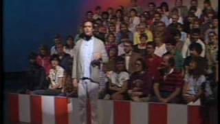 The Andy Kaufman Show 1/6 (1983)