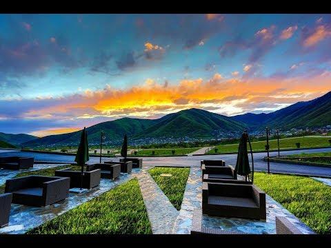 Hotel Marxal Resort&Spa Shaki Azerbaijan, Отель Марxал Резорт&Спа Шаки Азербайджан