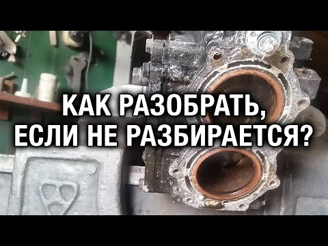 ремонт лодочного мотора на ютубе