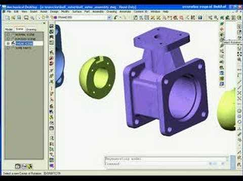 Autodesk compatible products for Windows XP