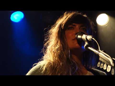 Angus and Julia Stone -Santa Monica Dream - Paris Maroquinerie 2014