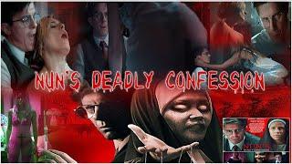 Nun's Deadly Confession (2019)   720p   English Horror Movie 2019